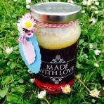 Made With Love - Home Made Gänseblumen Honig