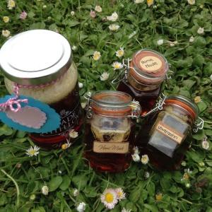 Honig selbermachen