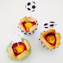 Toast WM Cupcakes